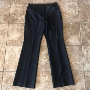 Worthington Black Dress Pants Size 8
